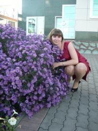 Елена Есенникова (крюкова), 12 июля 1995, Тамбов, id120470676