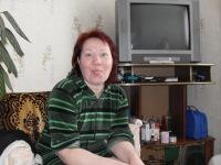 Лена Глухова, 17 ноября 1972, Набережные Челны, id134235872