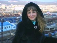 Анна Широкова, 23 октября 1989, Чита, id167266239
