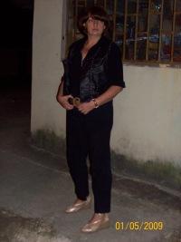 Чижова Марина