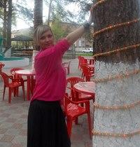 Наталья Засухина, Тюмень - фото №16