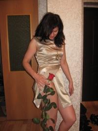 Анжелика Романенко, 23 июля 1975, Красноярск, id133914783
