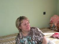 Татьяна Халенкина, 29 августа 1968, Екатеринбург, id48163235