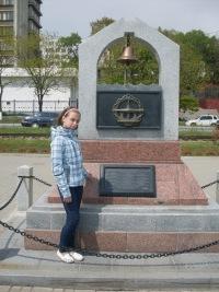 Катя Андрухова, 27 декабря , Хмельницкий, id117515641