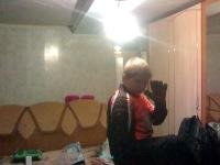 Андрей Ращепкин, Оренбург, id120163122