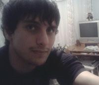 Алексей Щукин, 30 июля , Волгоград, id149191665
