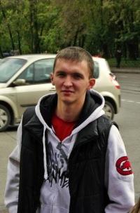 Роман Титов, 12 августа 1992, Москва, id163027529