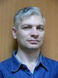 Михаил Харламов, 13 ноября 1976, id165645725