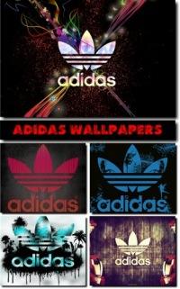 Скачать adidas картинки бесплатна-игры, программы и темы для .
