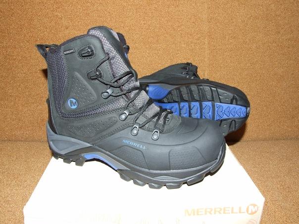 Merrell Обувь Зимняя Купить