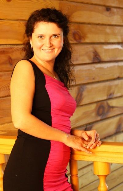 Marina Beriya, 30 мая 1981, Киров, id145102135