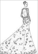 лучшие платья