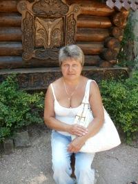 Галина Москаленко, 2 ноября , Донецк, id145160293
