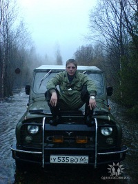 Александр Векшин, 9 января 1968, Таганрог, id151322719