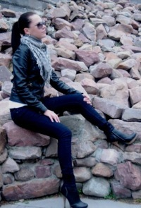 Наталья Федоренко, 28 апреля , Москва, id18901026