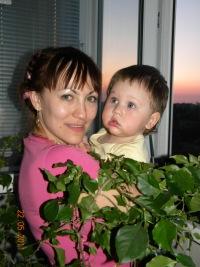Екатерина Фомичёва, Воронеж