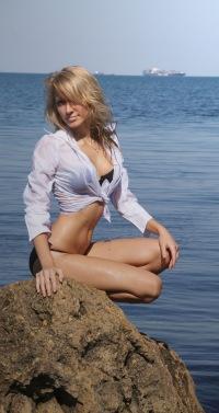Виктория Салтыкова