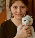 Фото Tania Olyva №8