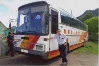 Алексей Морозов, 18 марта 1992, Бийск, id108389378