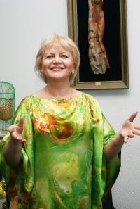 Татьяна Головко великая, 3 мая 1965, Санкт-Петербург, id110104600