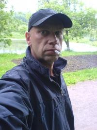 Сергей Асосков, 21 мая , Москва, id119512194