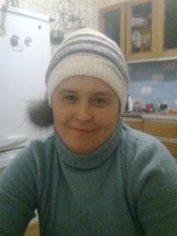 Лена Редозубова, 29 ноября 1991, Пермь, id142229889