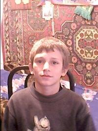 Колян Гайдук, 6 ноября 1999, Краснодар, id152797643
