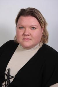 Анна Чернышова, 19 августа , Москва, id4577372