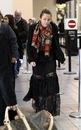 Уличный стиль одежды Майли Сайрус 2012 (9)