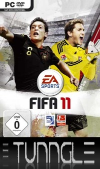 Fifa 11 лицензия скачать торрент - фото 11