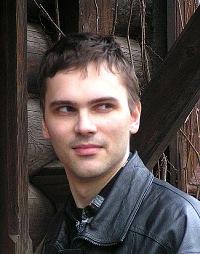 Леха Краснов, 29 апреля 1995, Харьков, id107887770
