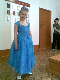Ксения Спасенко, 23 марта , Барнаул, id108992449