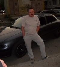 Сергей Балакирев, 21 сентября 1969, Нефтеюганск, id120382469