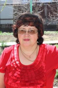 Елена Грушевская