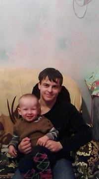 Коля Гуляев, 8 сентября 1996, Сыктывкар, id149428811