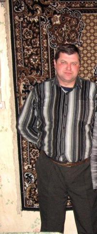 Роман Пачковский, 11 мая 1996, Витебск, id162622049