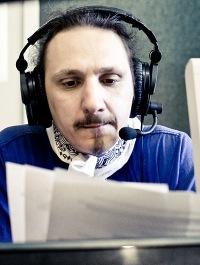 Эдуард Старченко