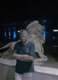 Николай Рыбалко, 5 июня , Одесса, id12353512