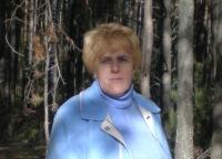 Анна Быкова, 27 июня 1961, Томск, id173319676