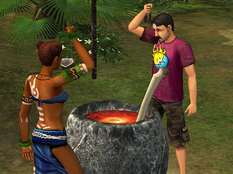 Название: The Sims 2: Коллекция 16 в 1 Оригинальное название: The Sims 2 Го