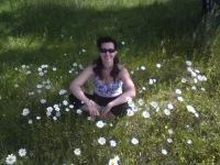 Елена Филатова, 25 мая , Новокузнецк, id115483215