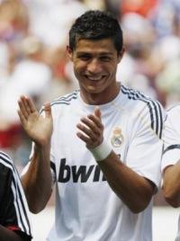 Cristiano Ronaldo, 21 октября 1991, Москва, id123272698