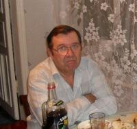 Николай Полковников, 1 марта 1998, Москва, id131433614