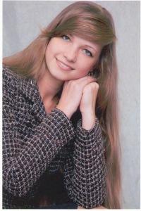 Евгения Грибанова, 5 июля 1986, Арзамас, id134980660