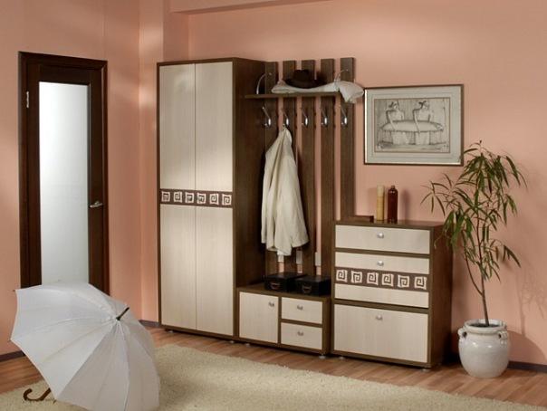 прихожие, шкафы - проектирование, изготовление, заказать мебель.