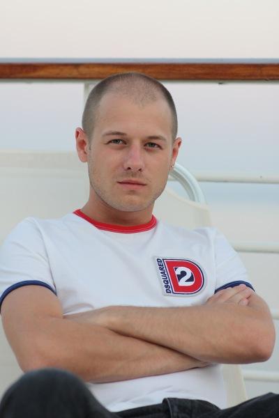 Максим Гурьев