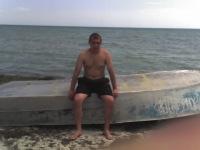 Олег Побережный, 9 мая 1988, Пинск, id107013099