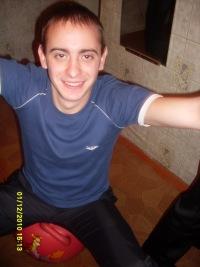 Дмитрий Дмитрий, 12 апреля , Самара, id168046787