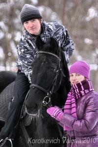 Alla Shostak, Тольятти