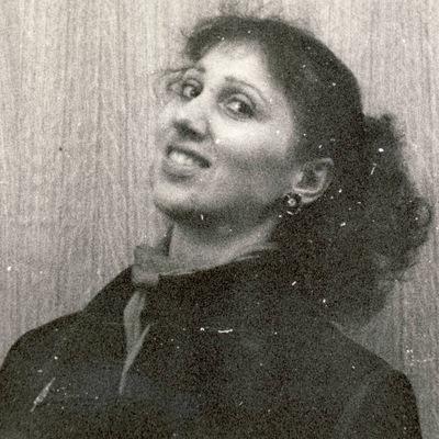 Nadia Solovyova, 16 апреля 1986, Обнинск, id42517763